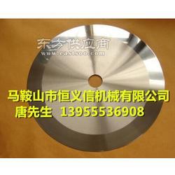 铝板分条机刀片,铝箔分切机圆刀片图片