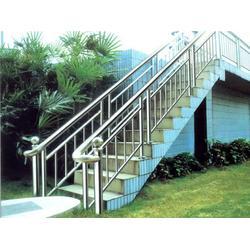 楼梯扶手的高度-楼梯扶手-万福源商贸(查看)图片