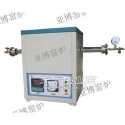 全纤维高温管式电炉图片