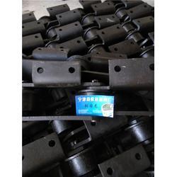 合顺机械 单侧弯板碳钢非标链条-江苏碳钢非标链条图片