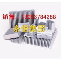 铝型材散热器 铝材散热器图片