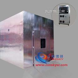 线缆烟密度试验机线缆烟密度试验仪图片