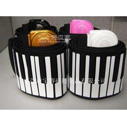 手卷钢琴厂家 博锐手卷钢琴厂家定制时尚礼品图片