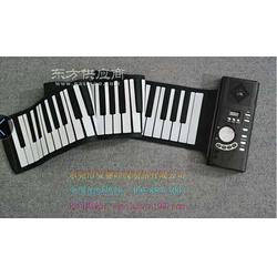 厂家手卷钢琴手卷电子琴商务礼品图片