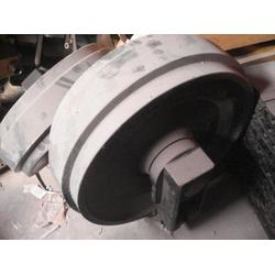引导轮|济宁密韧机械|小松引导轮图片