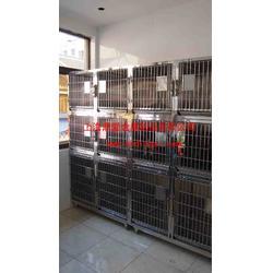 不锈钢动物笼,不锈钢宠物笼,宠物笼,狗笼子,寄养笼图片