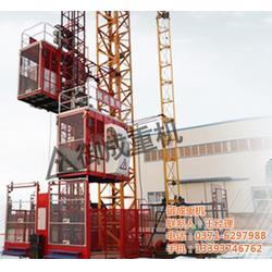 建筑施工升降机_建筑施工升降机生产设备_御成重机图片