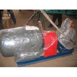 KCB-1600齿轮泵参数说明图片