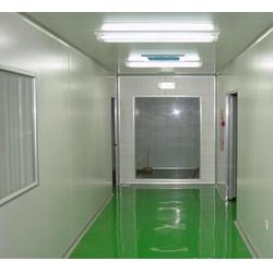 福州净化室、福州净化室公司、同盛净化彩钢板图片