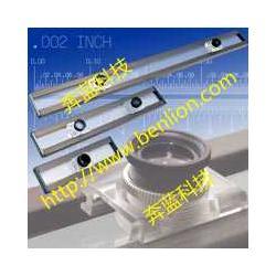 供应美国MicroRule高精度菲林尺 玻璃刻度尺图片