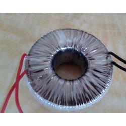 环形变压器 桑西塑胶电子(在线咨询) 环形变压器图片