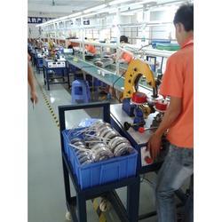 佛山环形变压器、桑西塑胶电子(在线咨询)、环形变压器图片