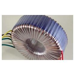 广东环形变压器、桑西塑胶电子、环形变压器图片