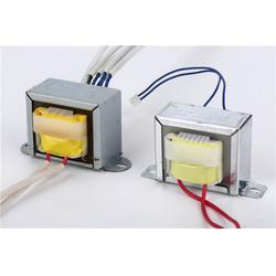 低频变压器、桑西塑胶电子、低频变压器 单相图片