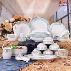 2015年新年陶瓷餐具礼品套装图片