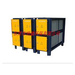 明崴环保工程|重庆静电油烟净化器规格|静电油烟净化器图片