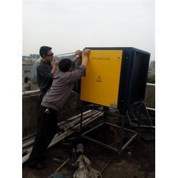 天河区油烟净化器_明崴环保工程_天河区油烟净化器清洗图片