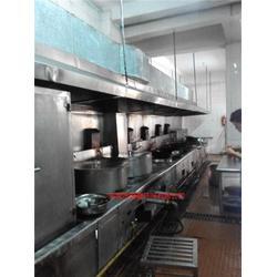 企石厨房油烟净化器|企石厨房油烟净化器|明崴环保工程图片