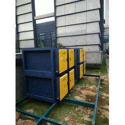 静电油烟净化器,明崴环保,云阳油烟净化器图片