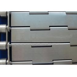 勇翔网链(图),不锈钢链板型号,武功不锈钢链板图片