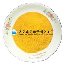 净水剂絮凝剂聚合氯化铝,聚合氯化铝,予州化工图片