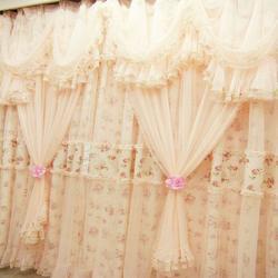 国中纺织|家用窗帘制作加工|江汉家用窗帘图片