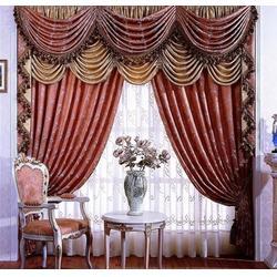 窗帘定做-武汉国中纺织公司-湖北窗帘图片