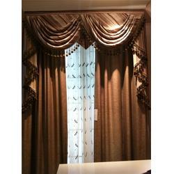 国中纺织窗帘(图),新洲窗帘配件,蔡甸区窗帘图片