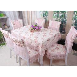 制作餐桌布_青山区餐桌布_国中纺织图片