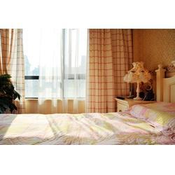 窗帘定做安装-上海窗帘-国中纺织制品图片