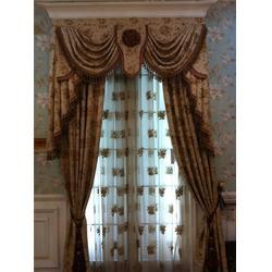 窗帘、国中纺织制品、窗帘图片