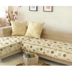 折叠沙发套_湖北沙发套_国中纺织公司图片