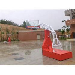 榄核箱式篮球架,箱式篮球架厂,绅道体育(优质商家)图片