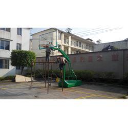 顺德篮球架厂、广州篮球架厂、绅道体育图片