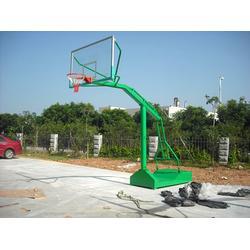广州篮球架厂家、广州篮球架厂家、绅道体育质量好图片