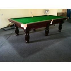 英式桌球台、绅道体育高档、英式桌球台图片