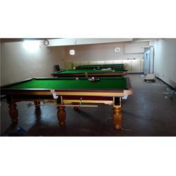 修理台球桌、万顷沙台球桌、绅道体育,厂家图片