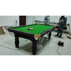 唐家湾台球桌-绅道体育-台球桌配件图片