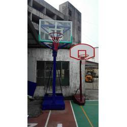 绅道体育(图),广州篮球架生产厂家,广州篮球架图片