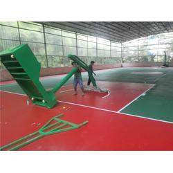 绅道体育,专家 维修篮球板厂家-云安县篮球板厂图片