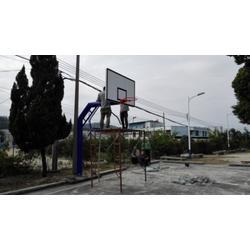 篮球架_晓港篮球架_绅道体育,助你成功(查看)图片
