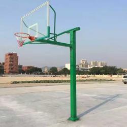品质好 儿童篮球架厂家-太平篮球架图片