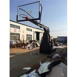 梅县篮球架、维修篮球架篮球板、质量可靠(优质商家)图片