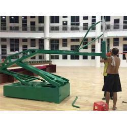 维修篮球架篮球圈-河源市维修篮球架-方便图片