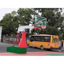 手动液压篮球架生产厂家-信丰篮球架生产厂家-绅道体育好口碑