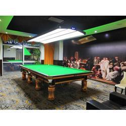维修台球桌工厂-三亚维修台球桌-绅道体育实力商家图片