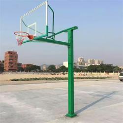 地埋式篮球架厂家-怀集篮球架厂家-绅道体育值得信赖