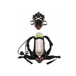 双表正压式空气呼吸器 自给式空气呼吸器 BD2100图片