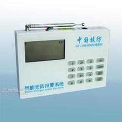 有线无线兼容宽带联网报警器GA-KD01图片