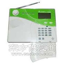 有线无线兼容经济适用型GPRS联网报警器GA-GPRS04图片